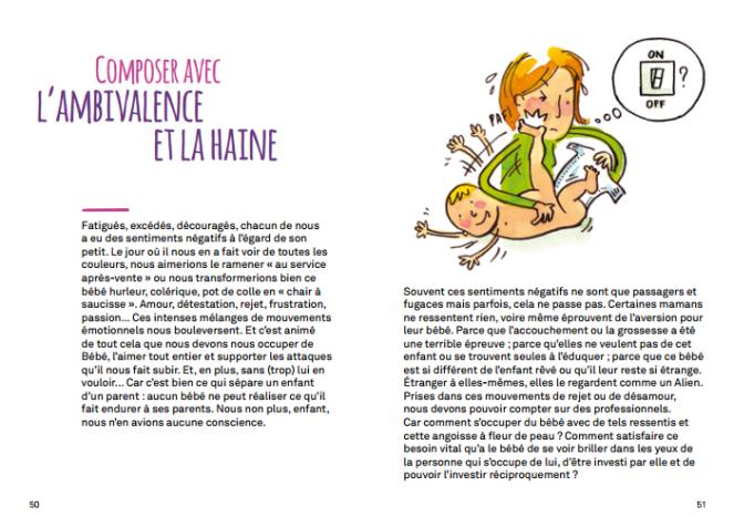 naitre-parent-composeravecambivalence