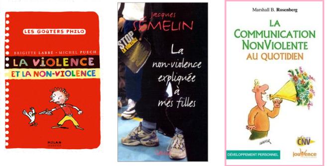 non-violence-3-livres