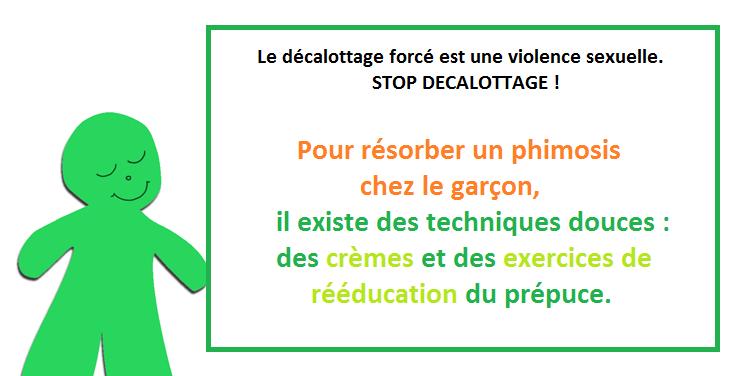 Guerir Un Phimosis Chez L Enfant Ces Solutions Que Les Soignants Ne Connaissent Pas Prevention Des Violences Sexuelles