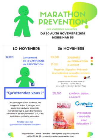 Marathon Prevention 2019-page1